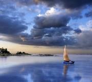Ship Into the Sea