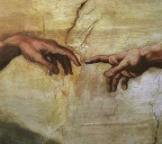 MichaelAngelo - The Creation Of Adam