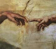 MichaelAngelo - The Creation Of Adam